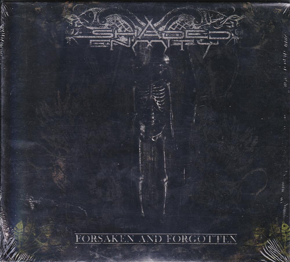 SHADED ENMITY 『Forsaken and Forgotten (Digi)』