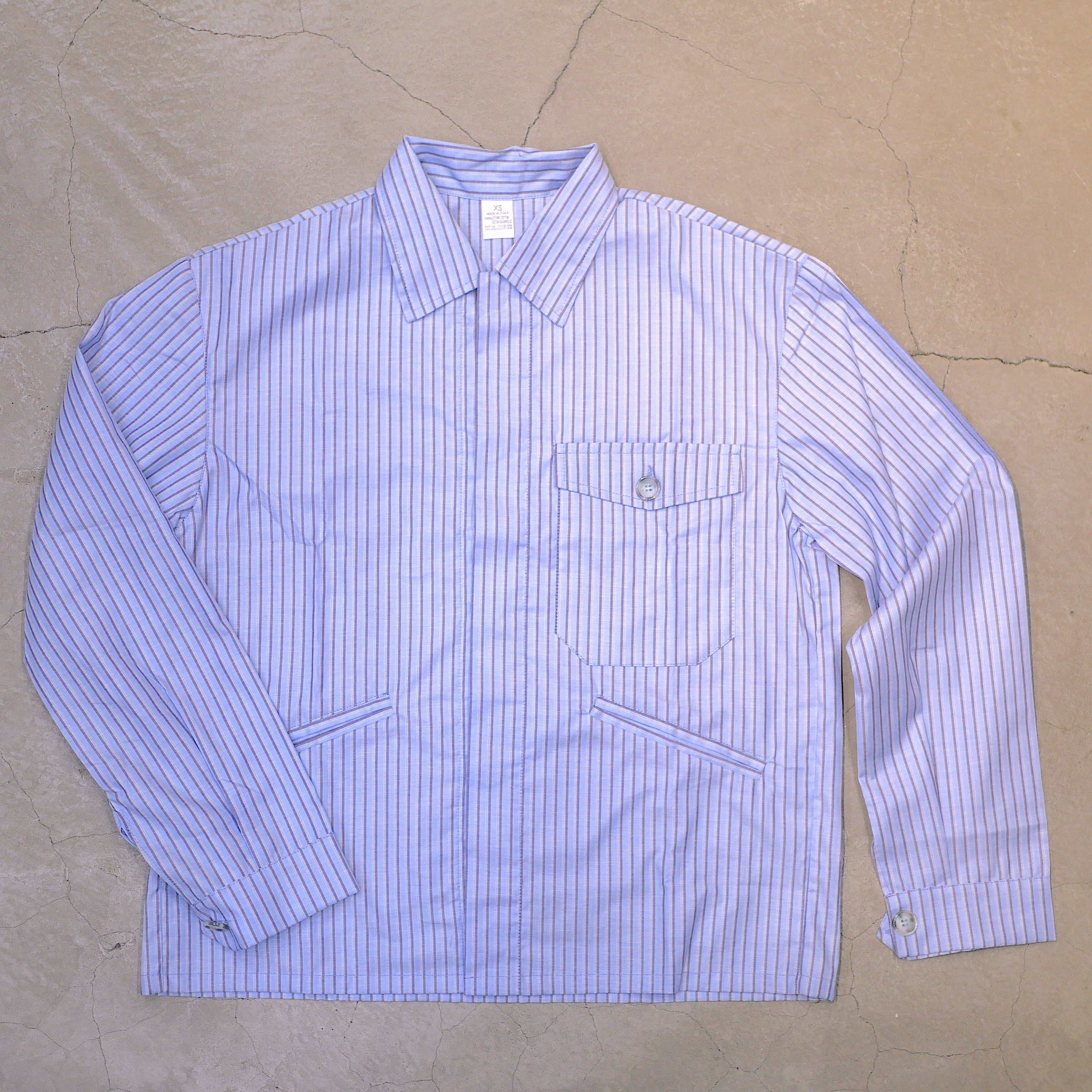 MASSAWA / WORK SHIRTS