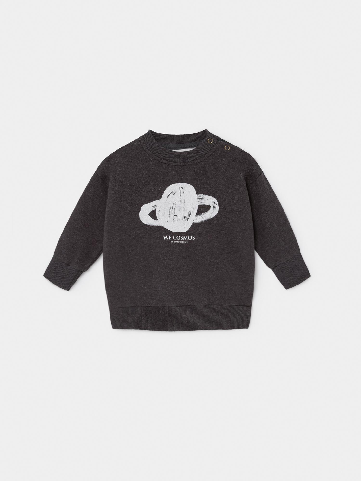 《BOBO CHOSES 2019AW》Mercury sweatshirt / 12-36M