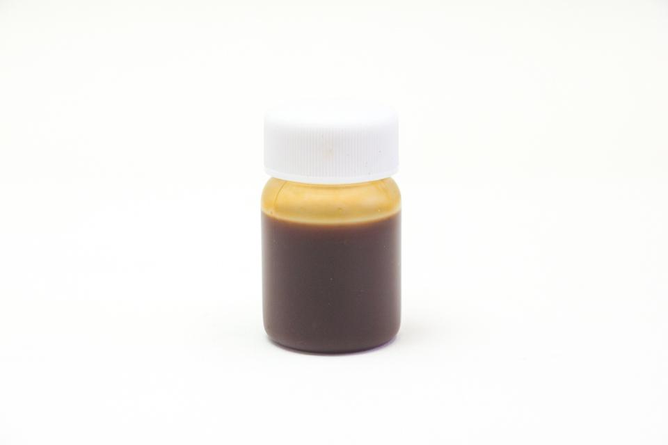 修正液(シェラックニス)20ml