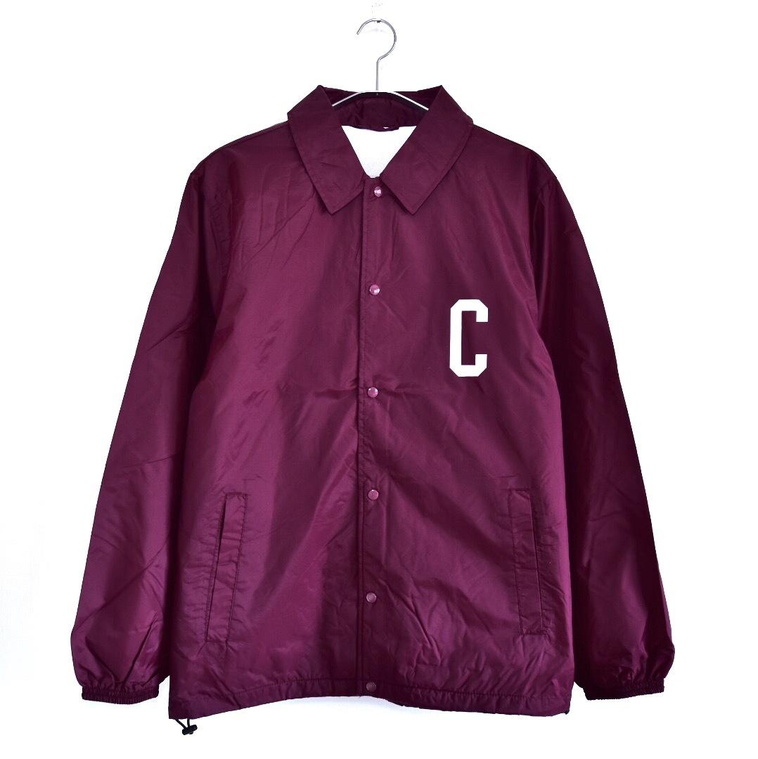 carbonic COACH jacket