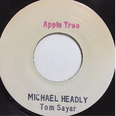 Michael Headly(マイケルヘッドリー) - Tom Sayar【7'】