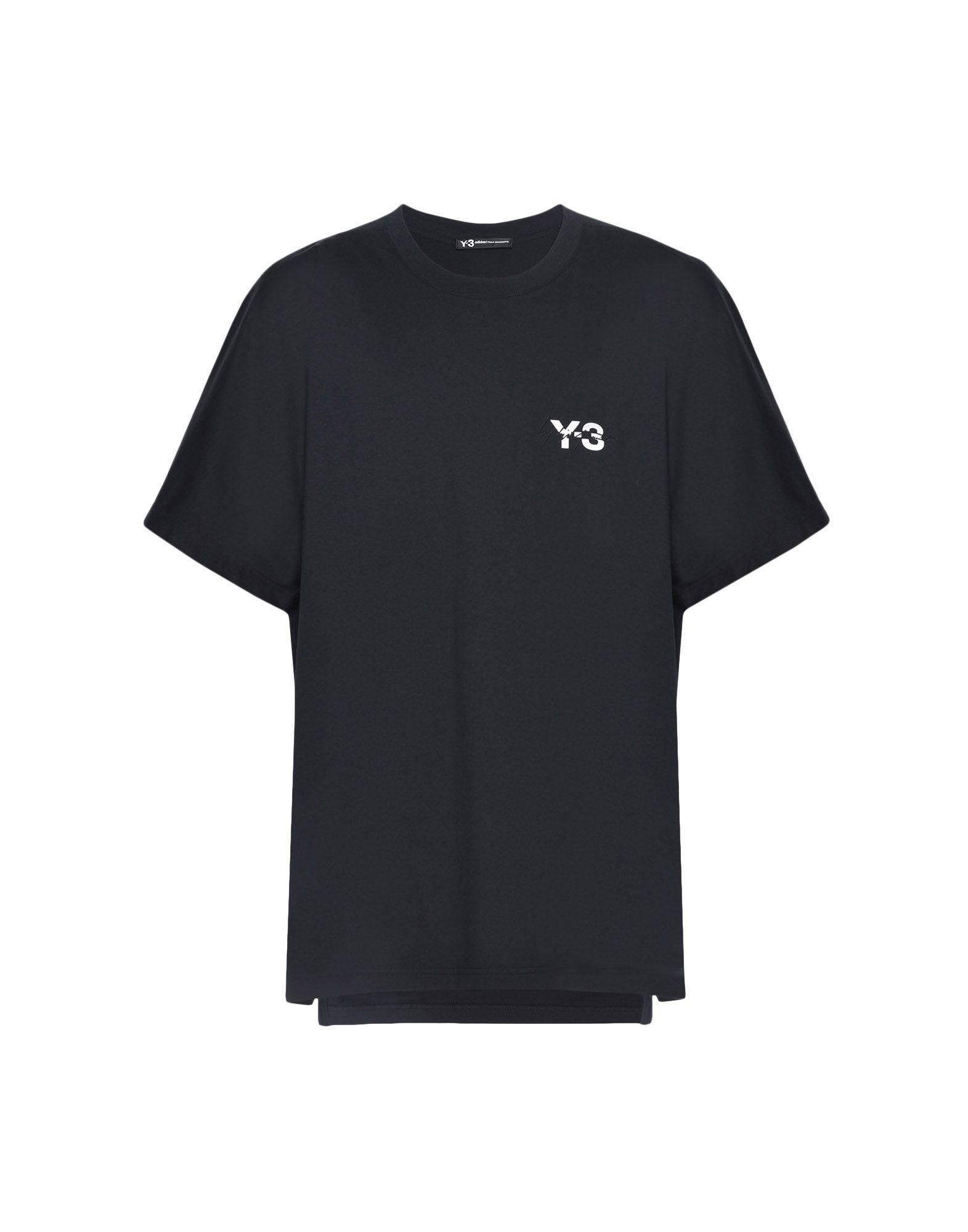 Y-3 SIGNATURE TEE