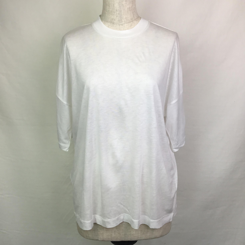 ALEXANDER WANG Tシャツ(ホワイト)