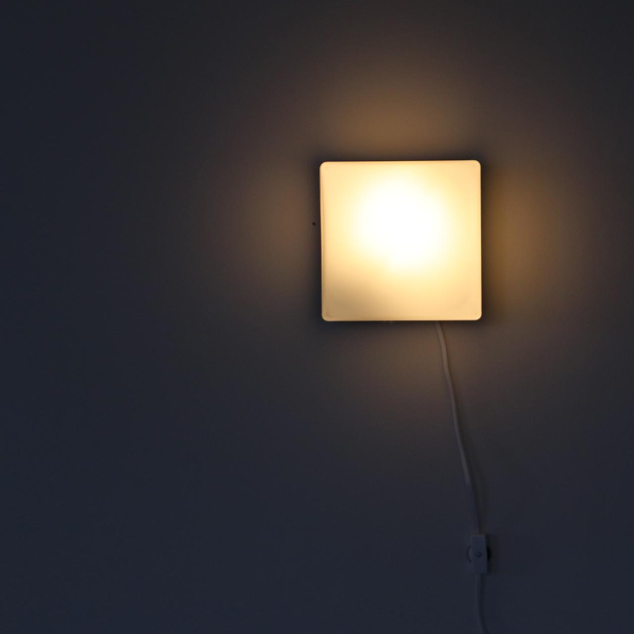 Bracket light / BEGA