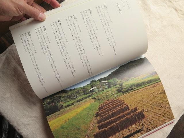 『種まきびとの絵日記』はる・なつ・あき・ふゆ[直筆イラスト入]早川ユミ著 - 画像4