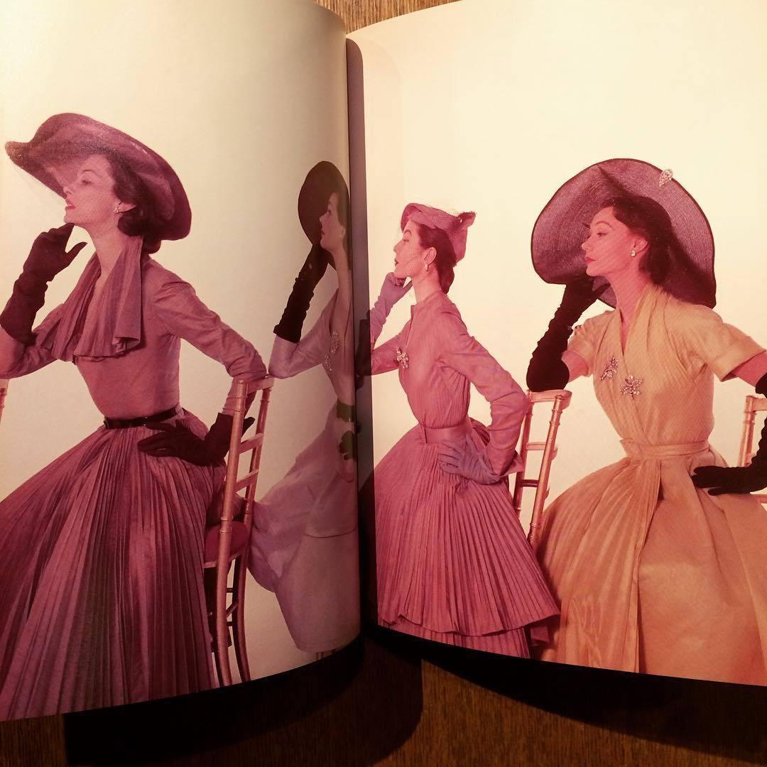 ヴォーグ誌未発表写真集「Unseen Vogue」 - 画像2