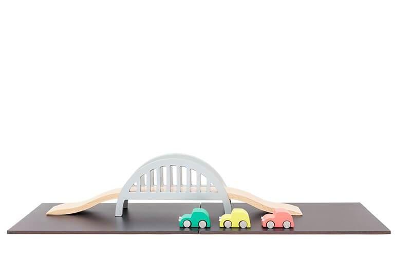 Bonpoint × kiko+ PEKUKCAR(ボンポワン × キコ ペクックカー)