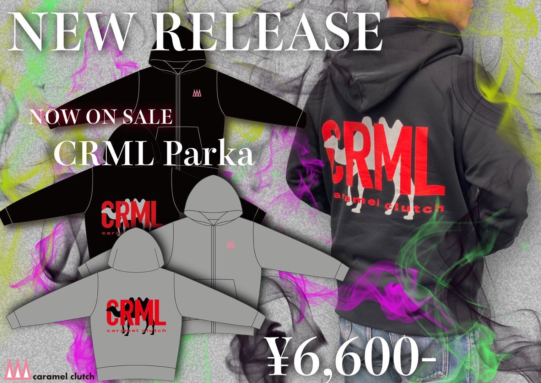 CRML パーカー *受注生産*