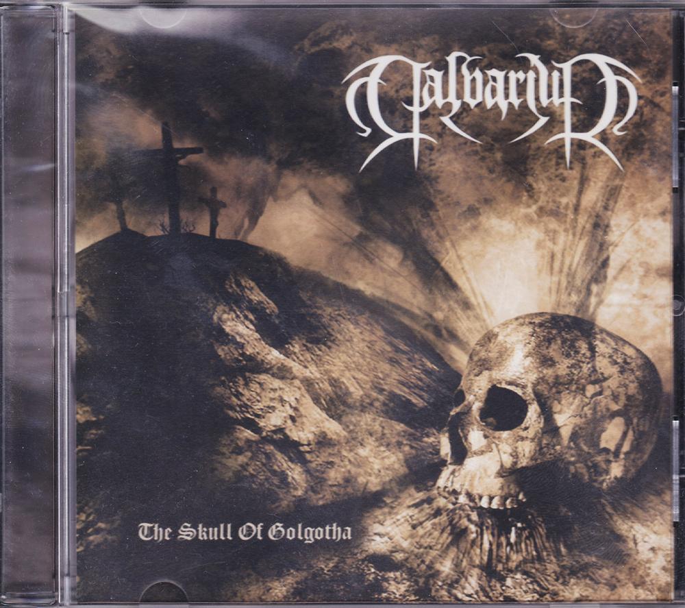 CALVARIUM 『The Skull of Golgotha』