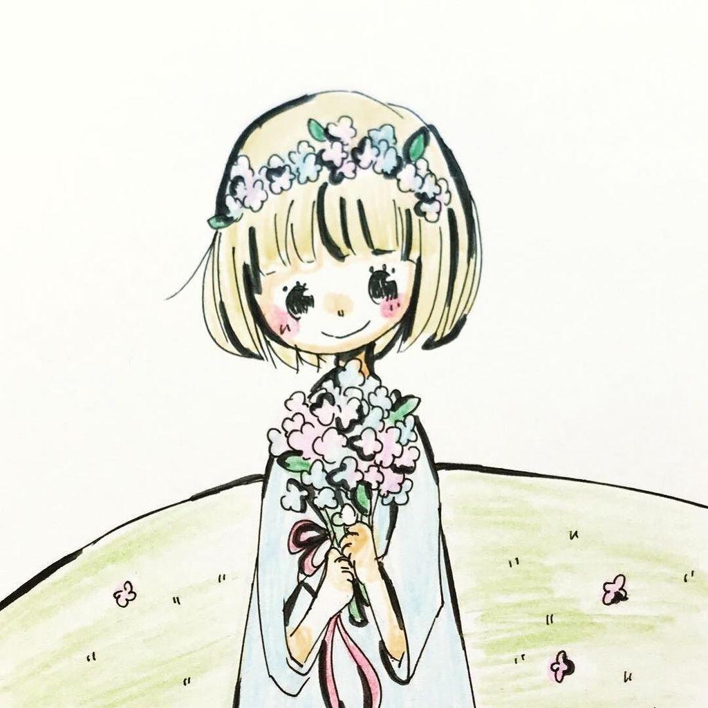 チャネリングアート mini omamorie