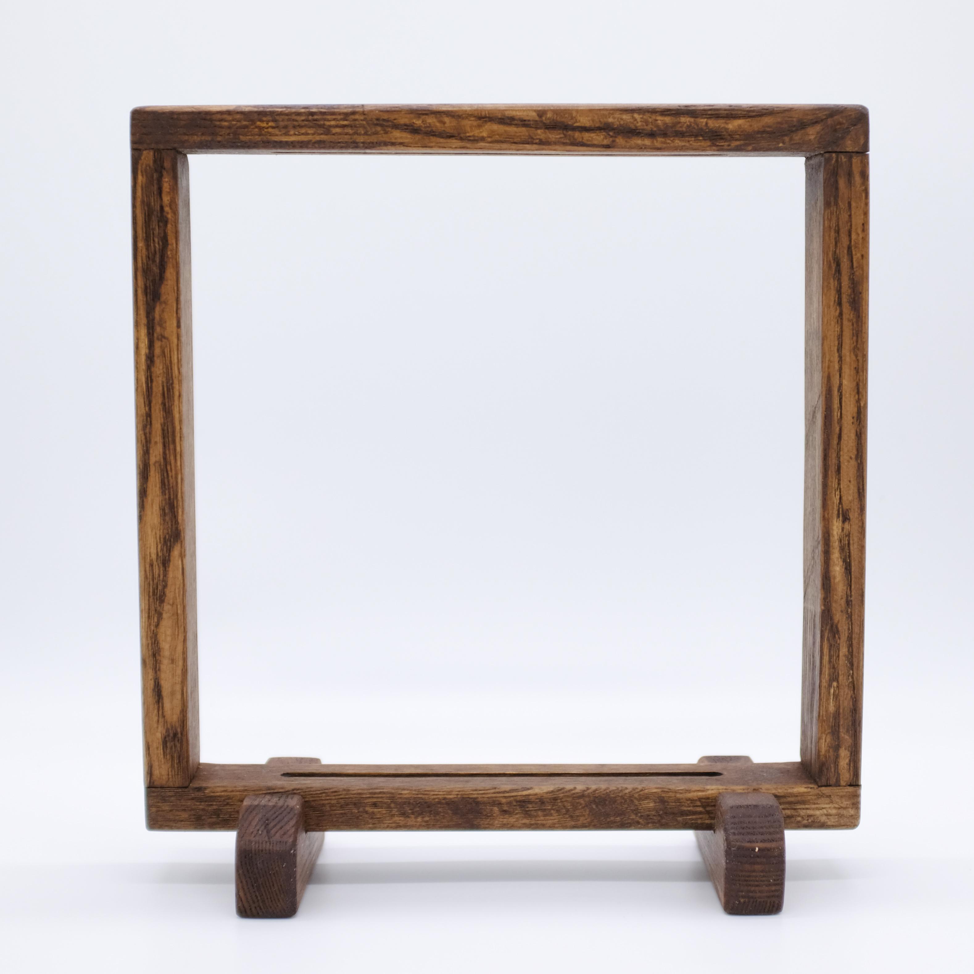 sumika S専用 木枠 ブラウン