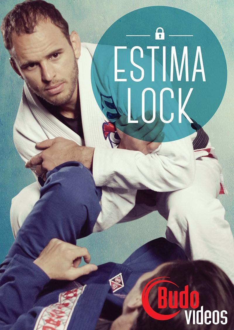 日本語吹き替え付き ヴィトー・エスティマ DVD エスティマ ロック【ブラジリアン柔術教則DVD 】 Estima Lock DVD by Victor Estima