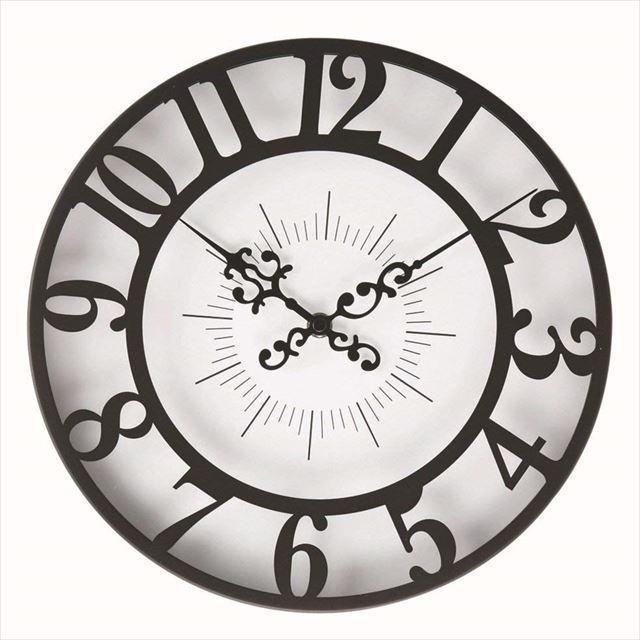 掛け時計 Gisel~ジゼル~ CL‐4960 インターフォルム  - 画像1