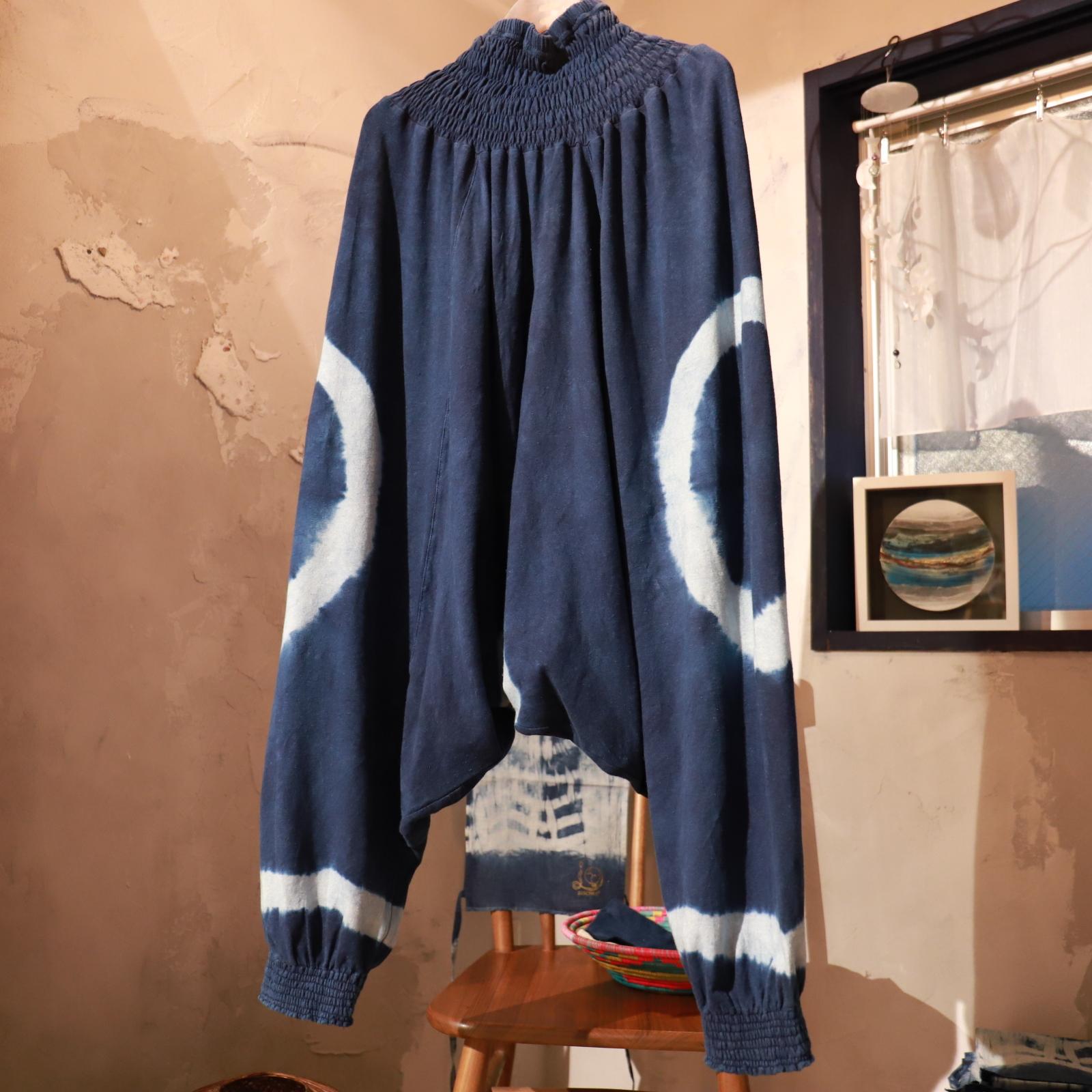 【予約販売受付中】∞Momonga pants∞ Hemp/Cotton/Linen