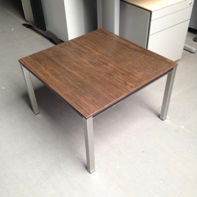 """Friso Kramer"" Facet Coffee Table For Ahrend De Cirkel"