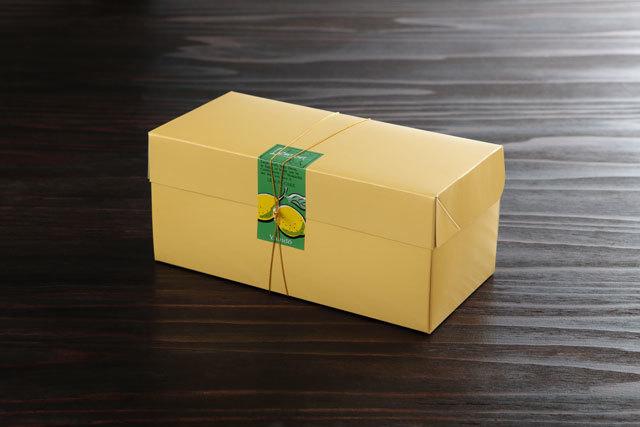 レモン美人 箱5個入り
