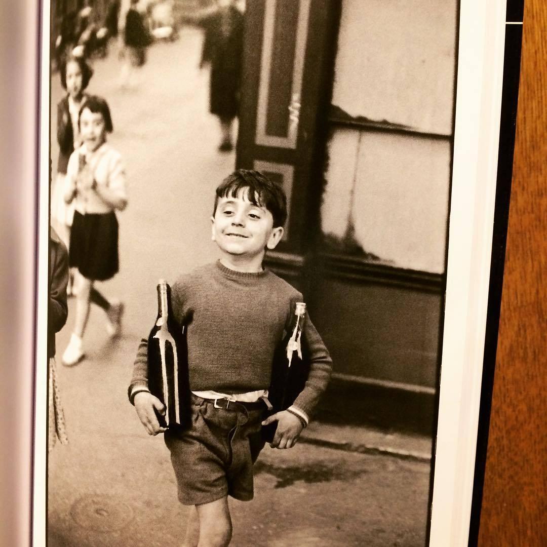 アンリ・カルティエ=ブレッソン写真集「Henri cartier-bresson(Photo poche)」 - 画像2