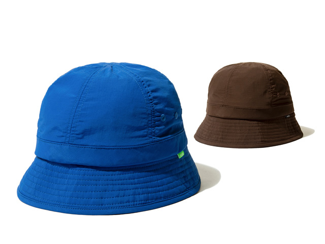 DEMARCOLAB|RIPSTOP D/B HAT