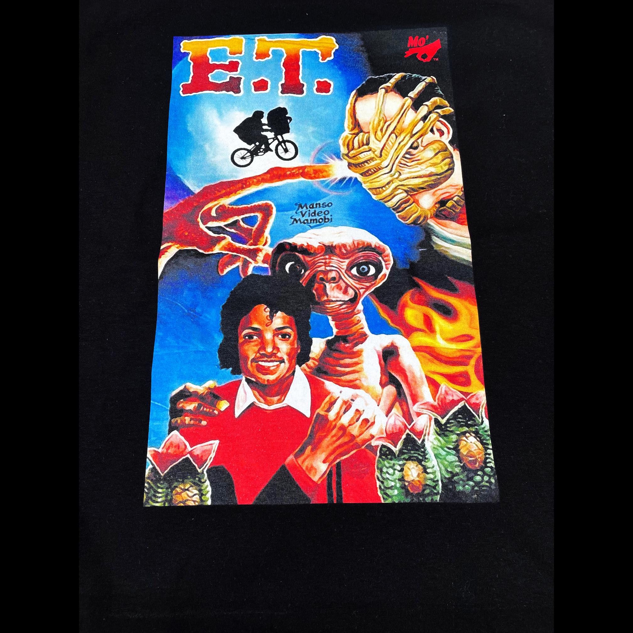 MO' E.T.? TEE