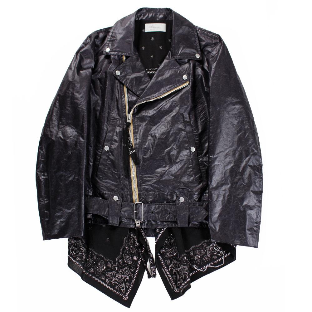 Azuma. Black Jacket idea by Sosu Exclusive