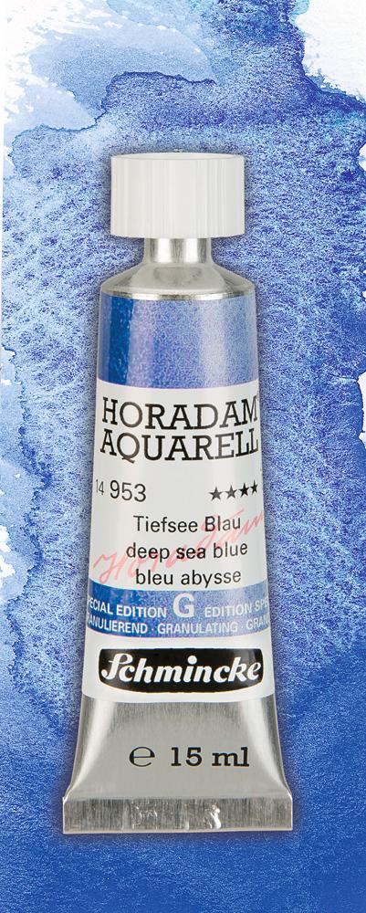 シュミンケ ホラダム スーパーグラニュレーティングカラー・ディープシー ブルー(15ml)【限定商品・完売終了】