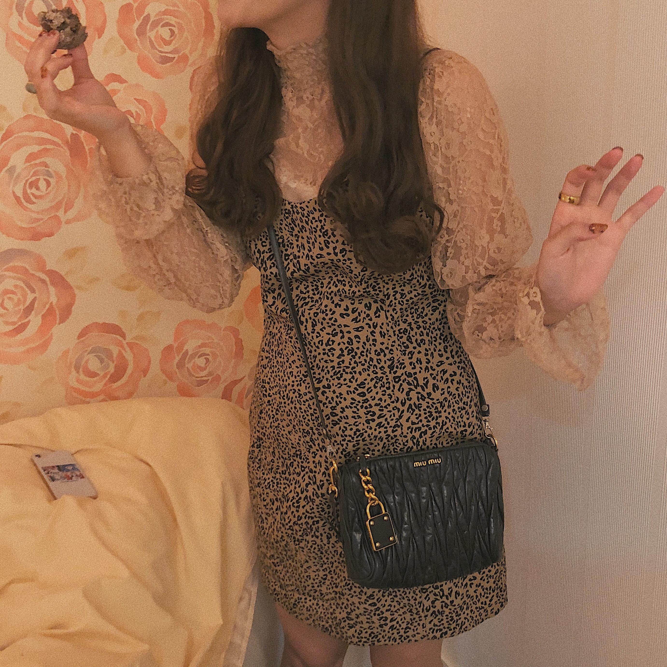 leopard onepiece