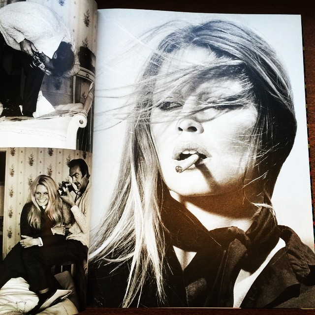 写真集「Celebrity: The Photographs of Terry O'Neill」 - 画像2
