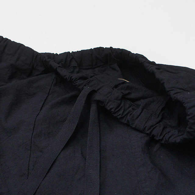 Gauze# ガーゼ チャーリーパンツ レディース パンツ クロップド ゆったり 春 夏 秋 通販 (品番g329)