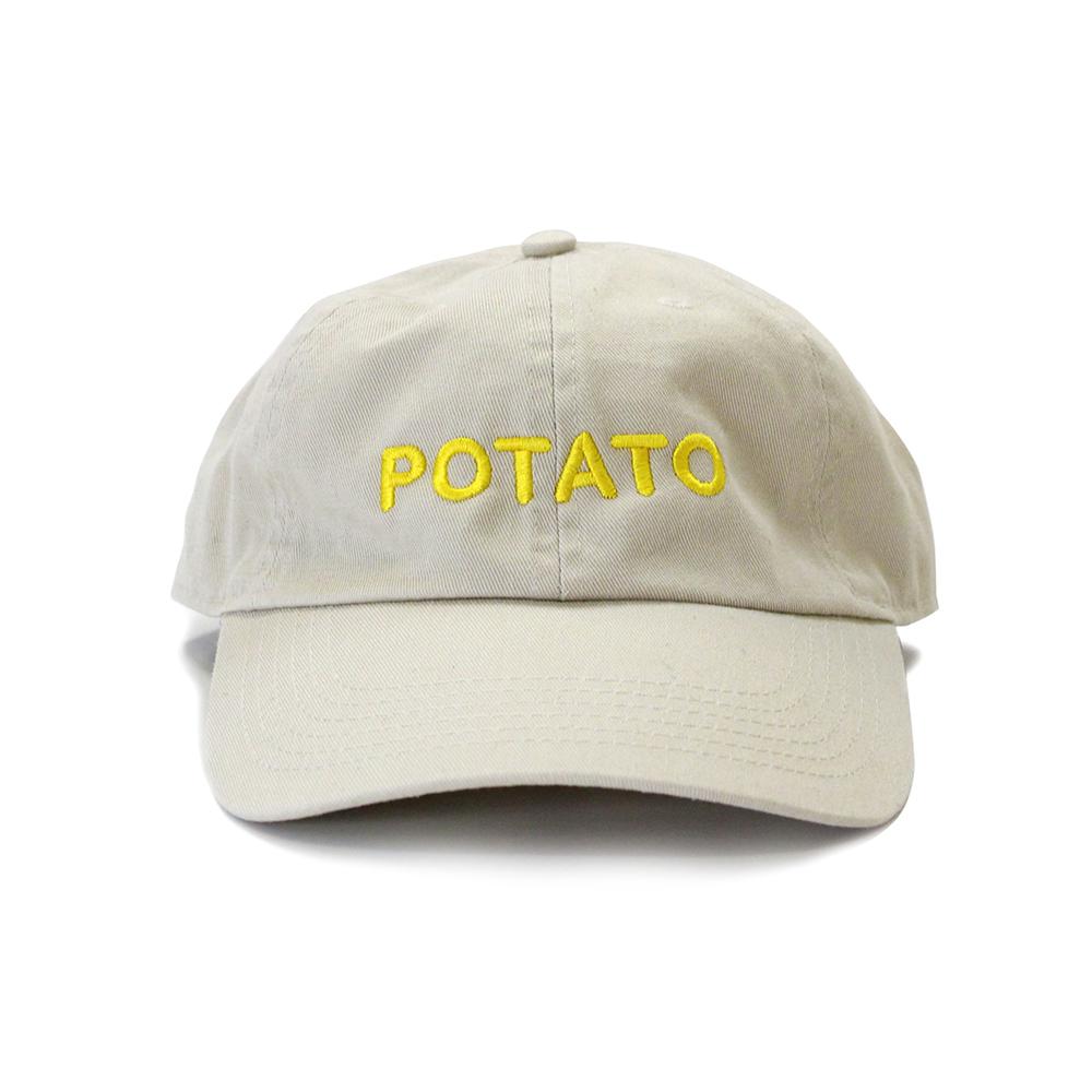 POTATO キャップ