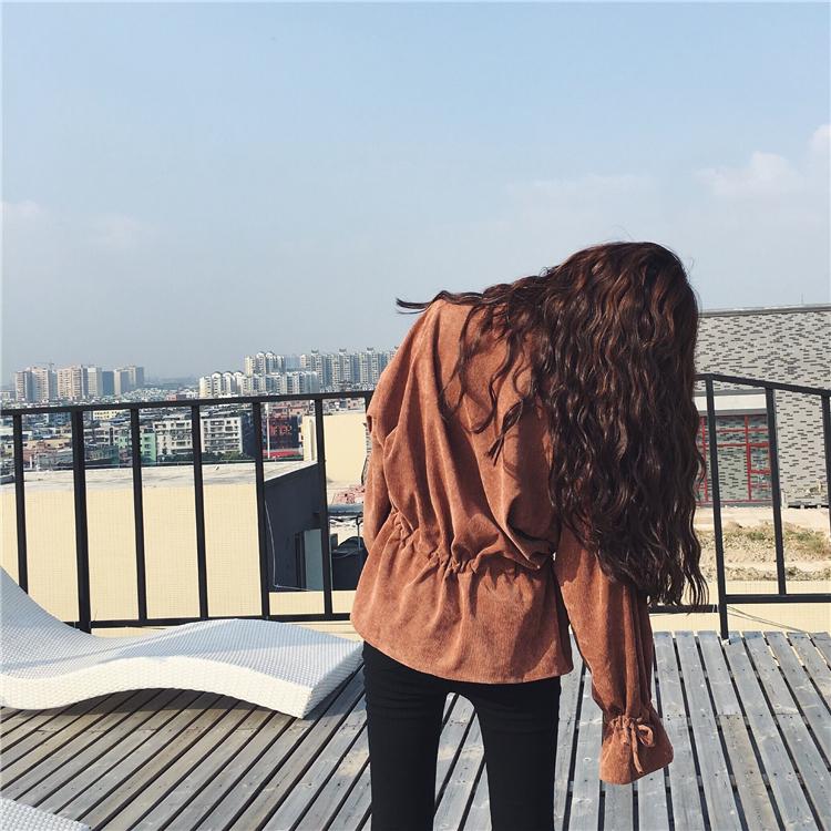 〈Ranking No.8〉コーデュロイジャケット 【corduroy jacket】