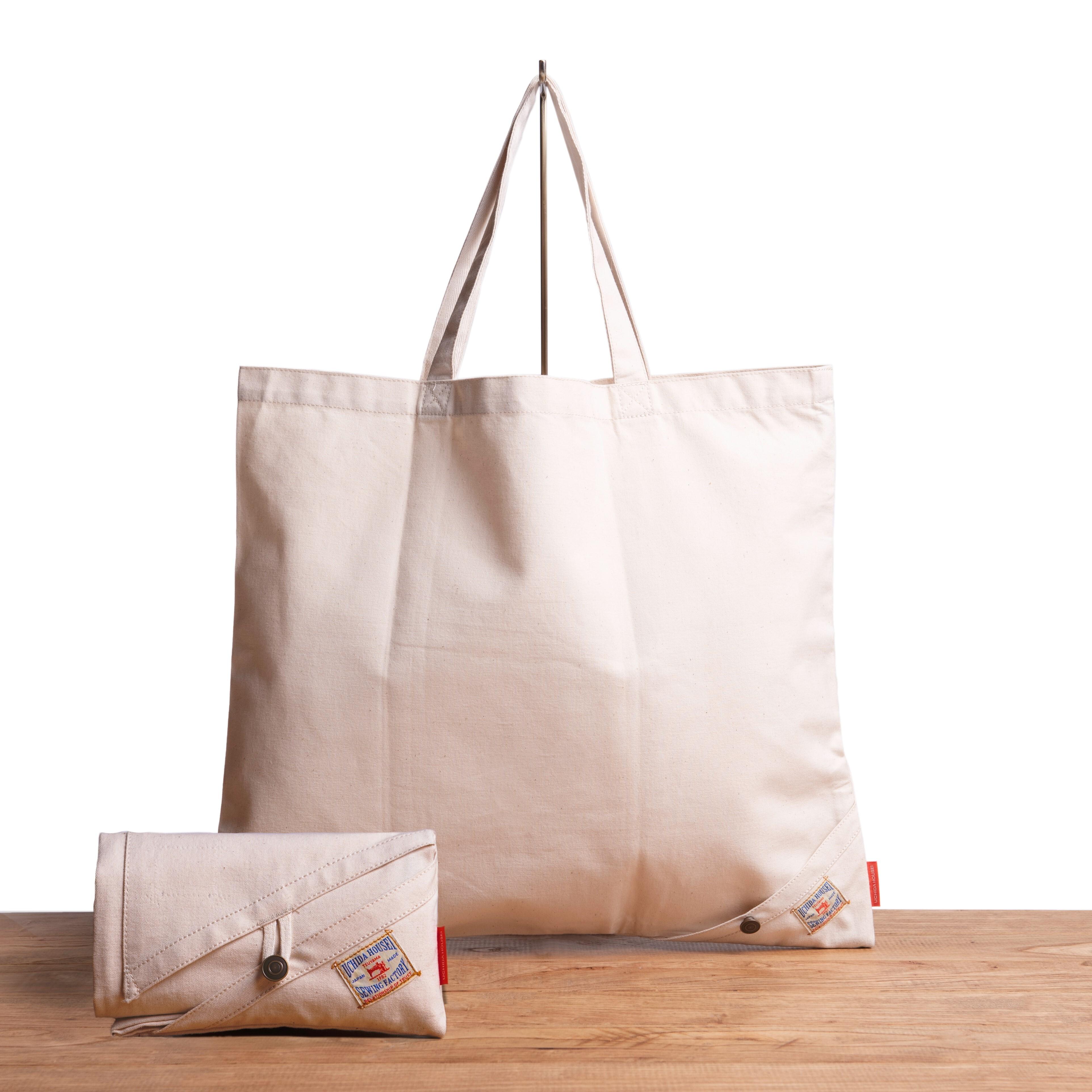 SHOPPING BAG LARGE【ショッピングバッグ ラージ】