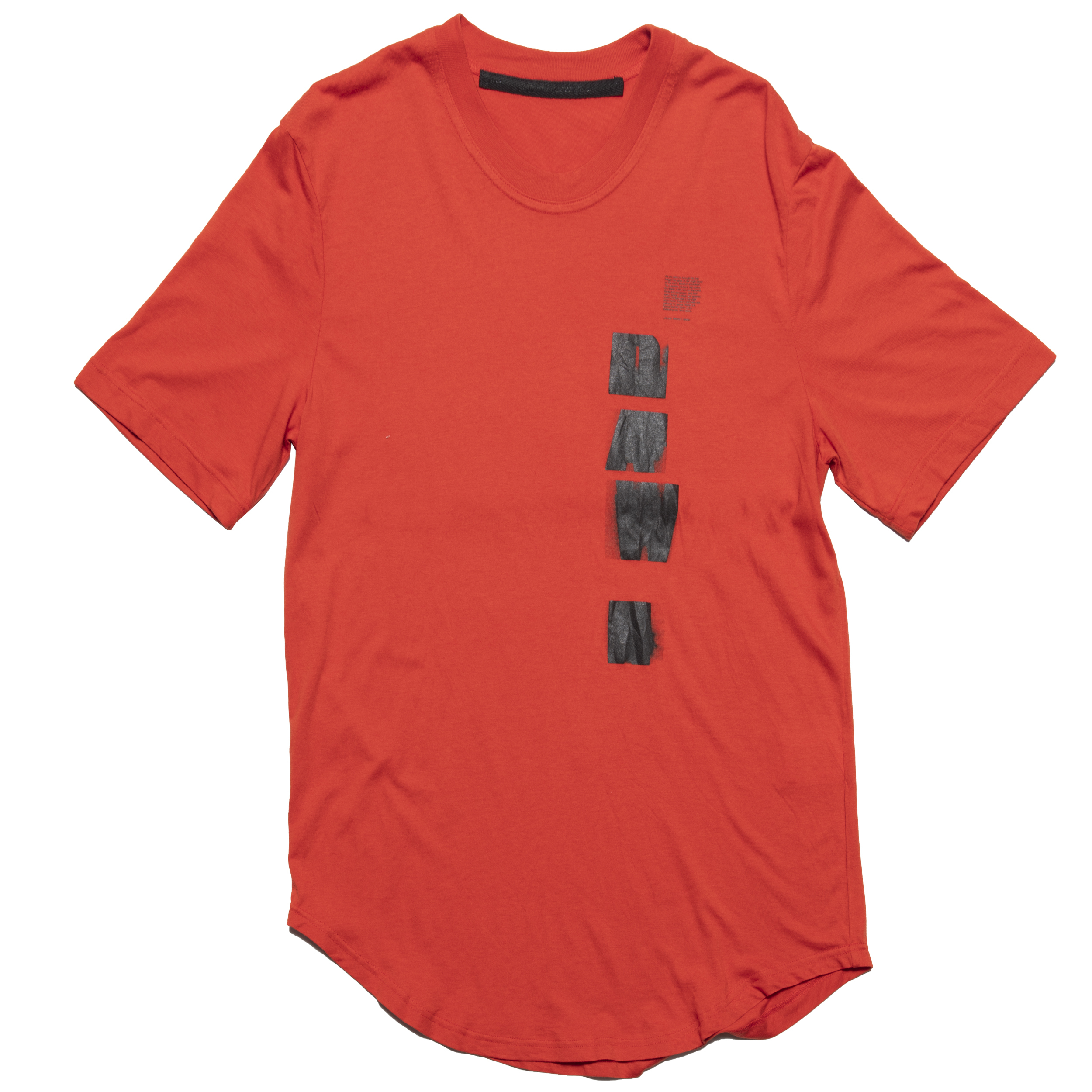 667CPM2-ORANGE / DAWN BIGTシャツ