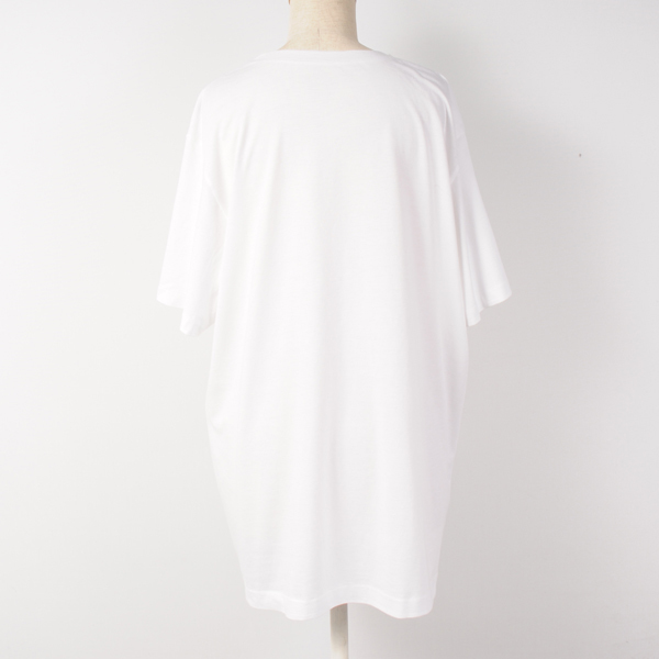 hs17AW-DY01 PHANTOMEDISCO T-SHIRT (white)