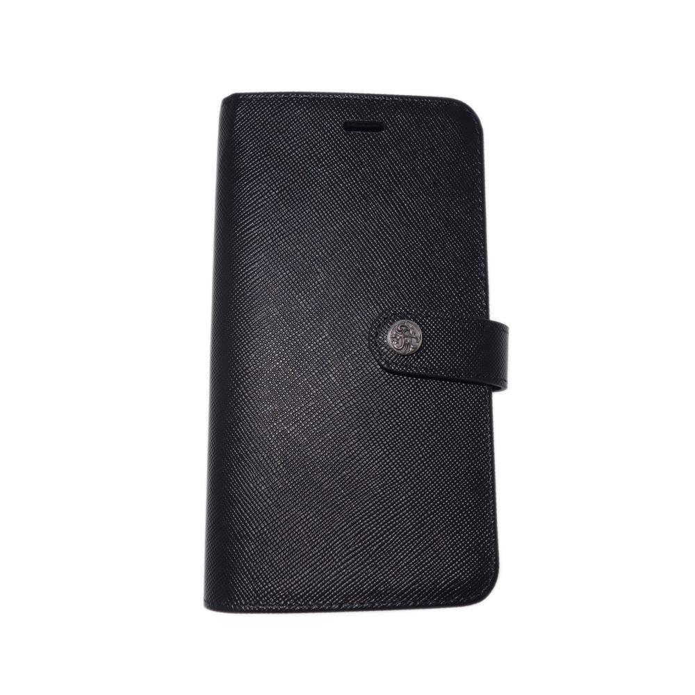 特別価格50%オフ 本革iPhoneXSブックケース ACEX0033