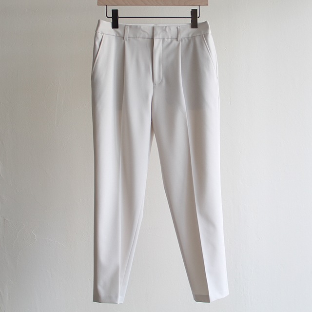 dolly-sean 【 women 】tuck tapered pants