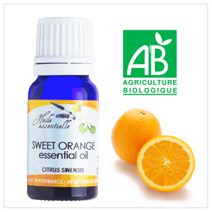 Phytofrance Orange [スイートオレンジ] - 画像1