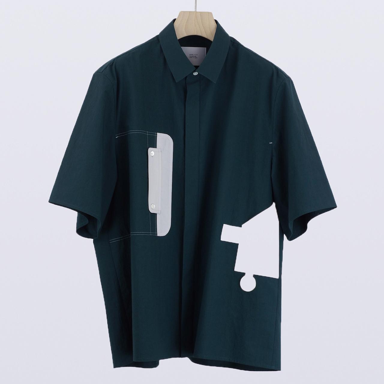 HATRA  Tri Organ Shirt