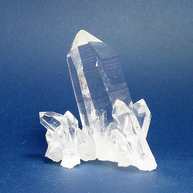 アーカンソー産 水晶クラスター上質 62g