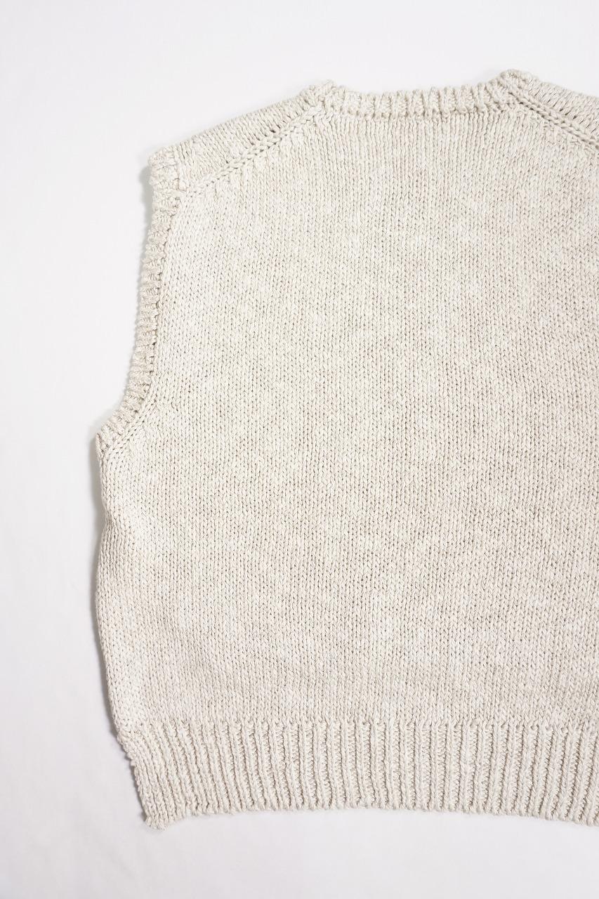 Hand Framed Marble Vest
