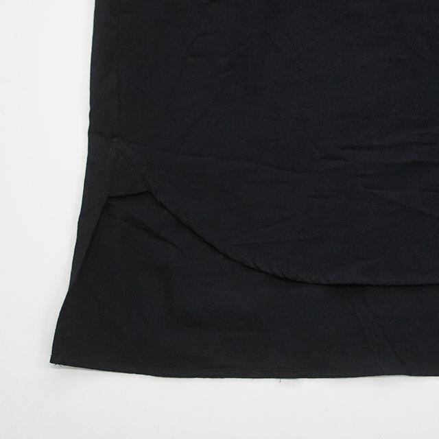 CUORE STORE クオーレストア バンドカラーシャツワンピース レディース ワンピース ロングシャツ 無地 7分袖 通販 (品番9502151)