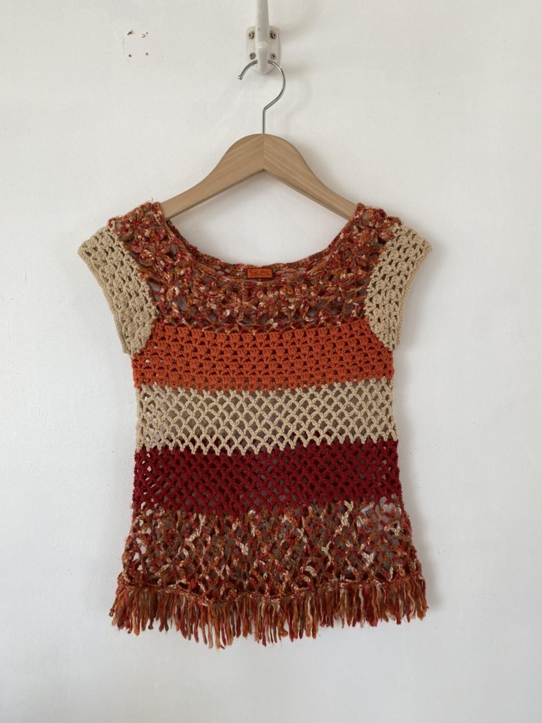 Knit tops(for girl)