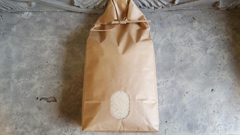 精米10kg(R2年度産新米)