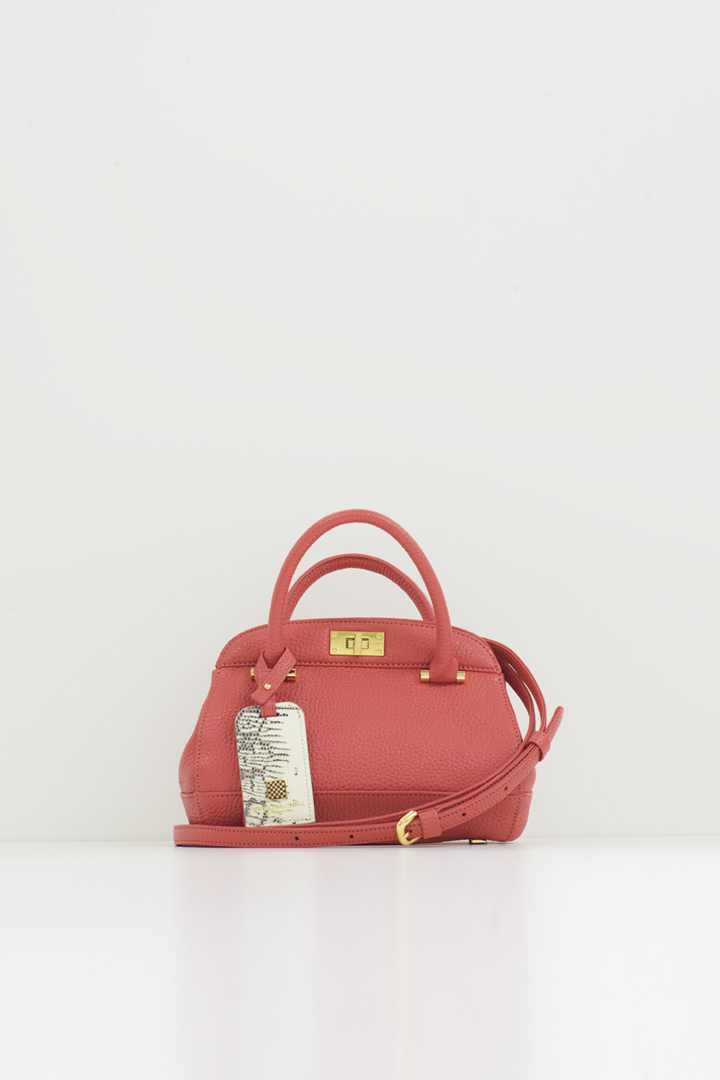 Gure mini Pink