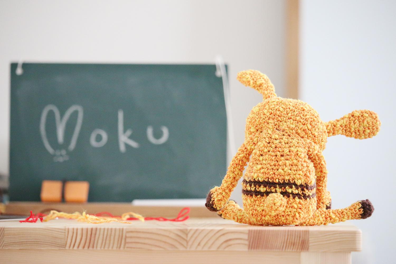 Moku(きいろ)