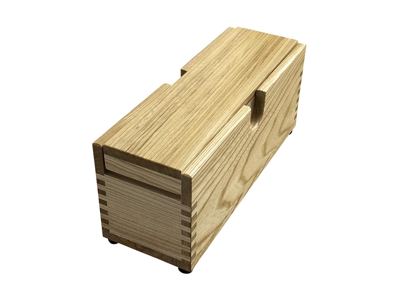 鰹節削り器 「業務用鰹箱(中)」