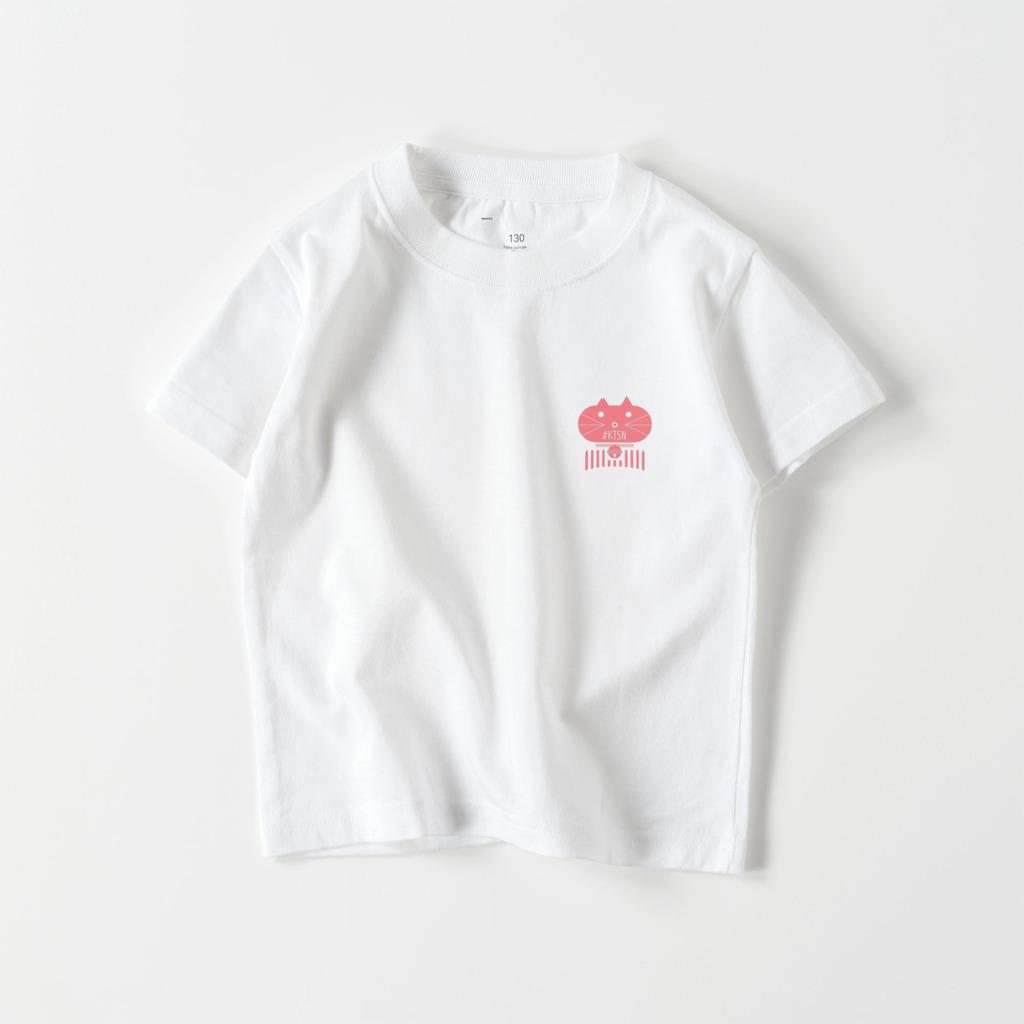#KTSN×TURBO キッズTシャツ