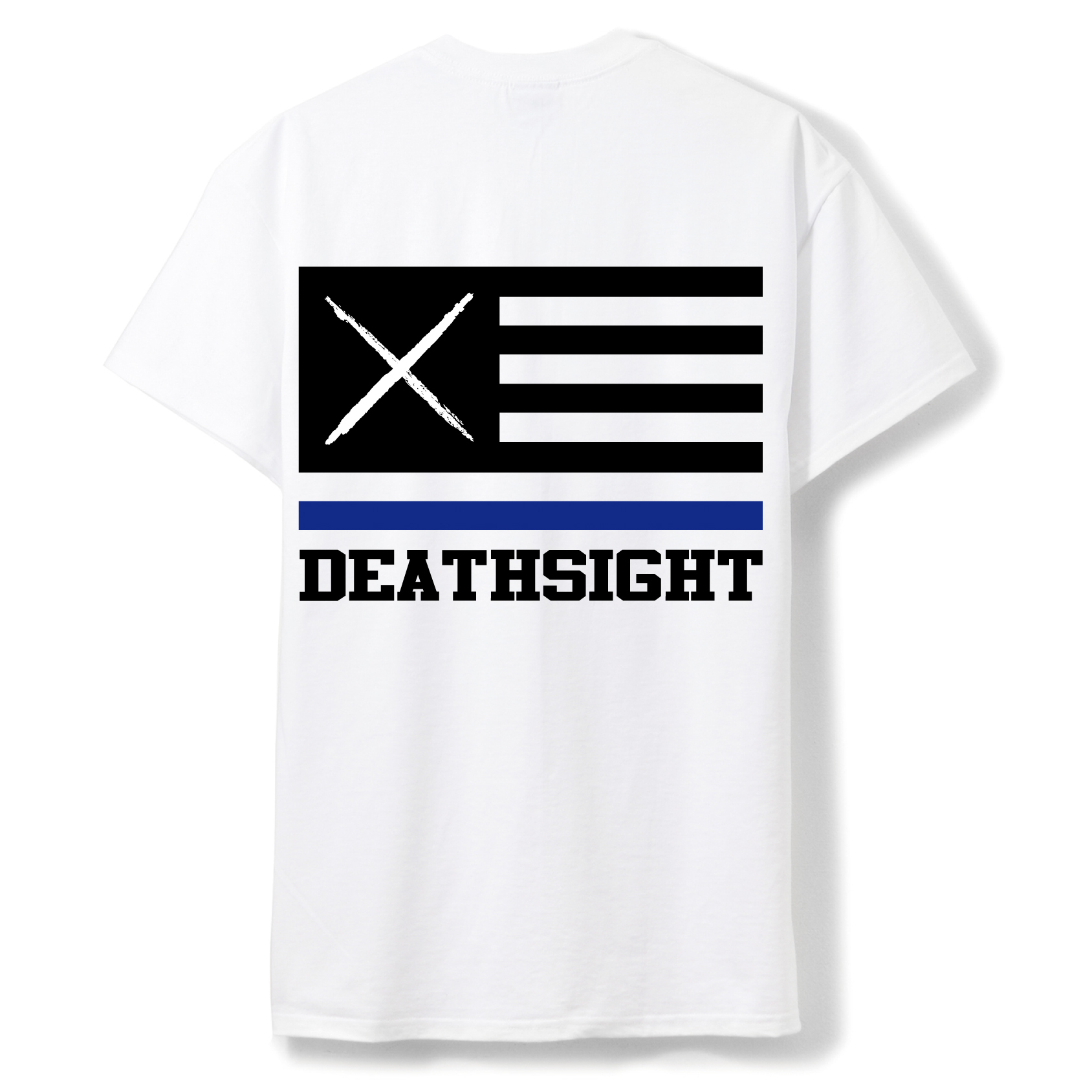 FLAGS TEES / WHITE - 画像2