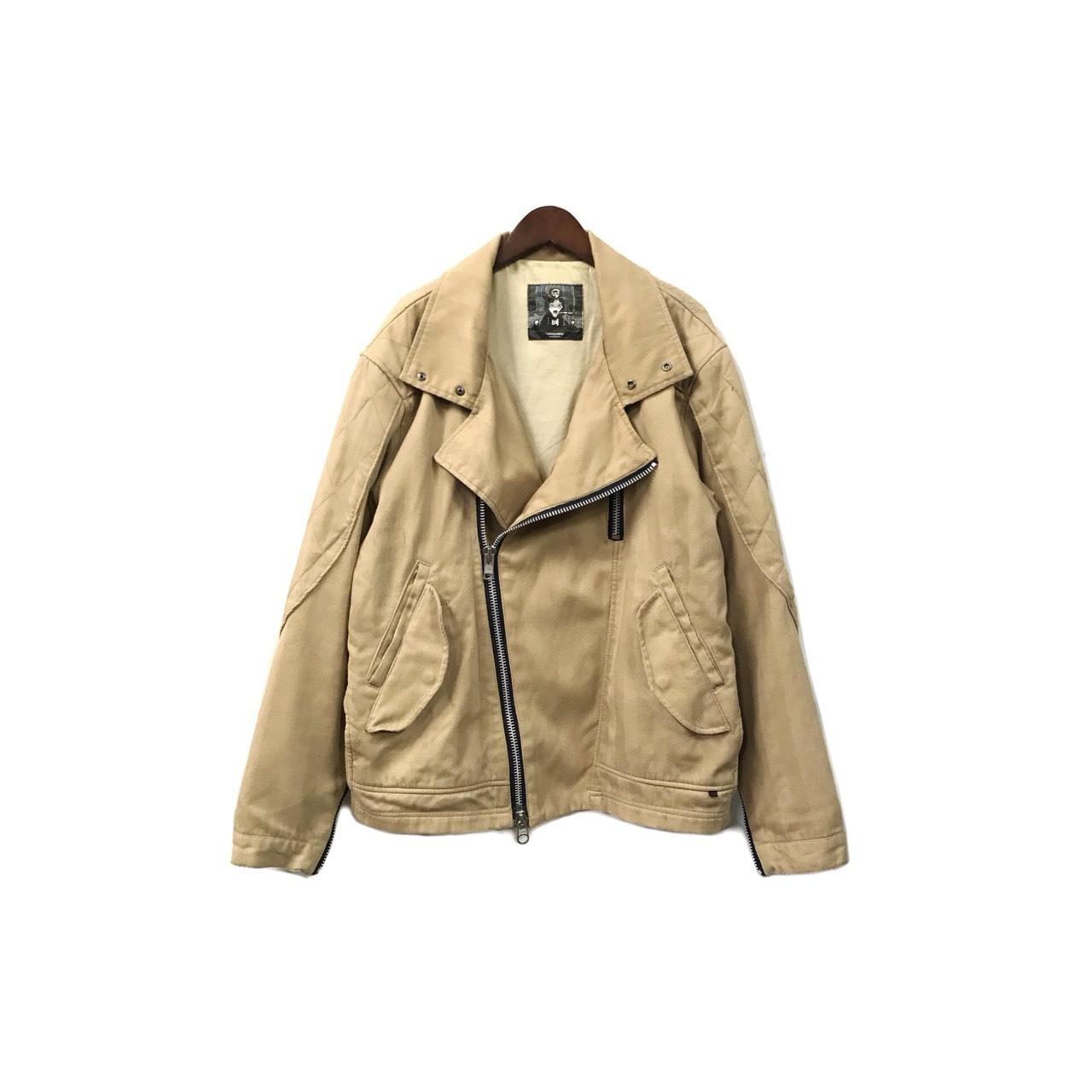 bal - Riders Jacket (size - L) ¥16500+tax → ¥13200+tax