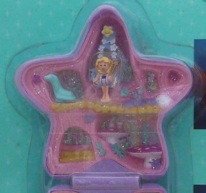 ふしぎの森へピクニック 人気の妖精シリーズ 1992年 新品未開封①